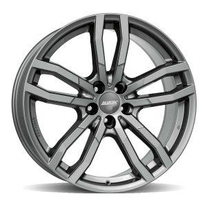 Drive Metal-grey