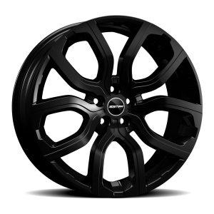 Evos Black glossy