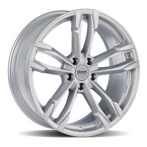 F5 Silver