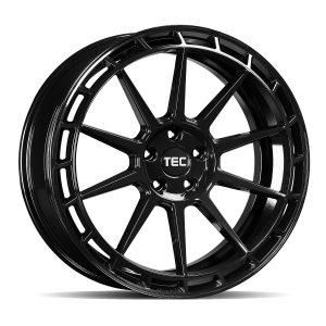 GT8 Black