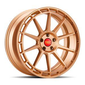 GT8 Rosé gold