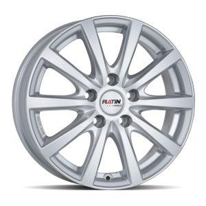 P69 Silver