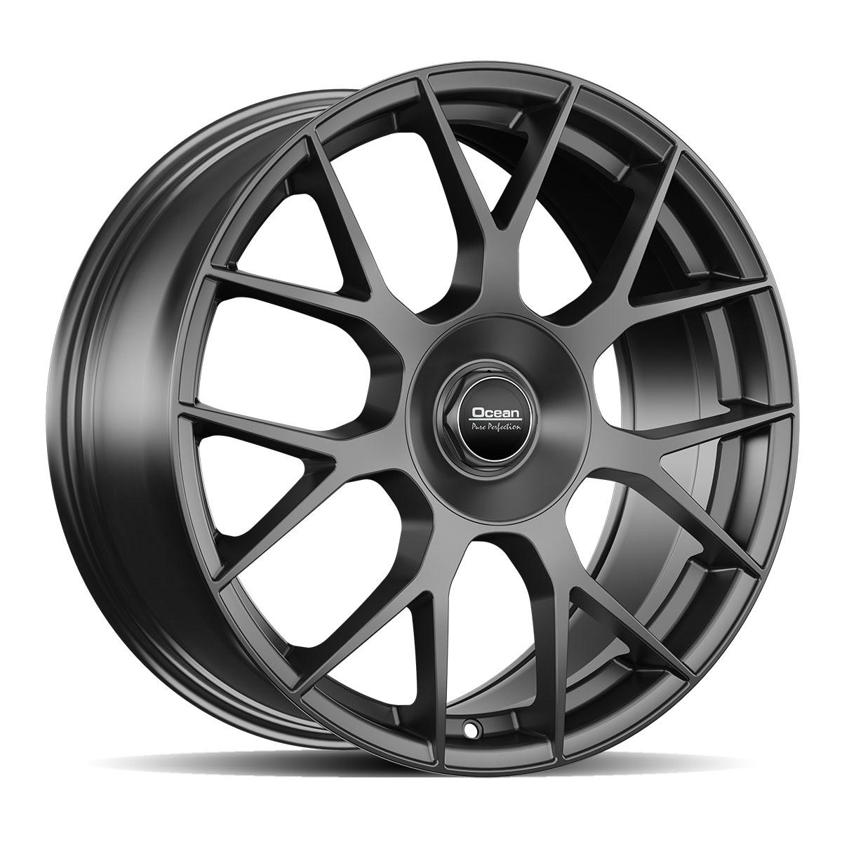 Race – Nyt fælg fra Ocean Wheels