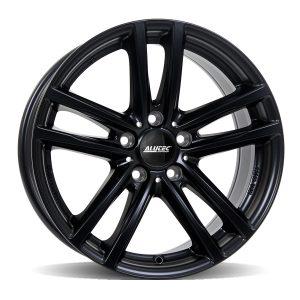 X10 Black matt