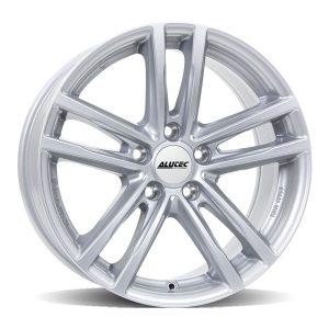 X10 Silver