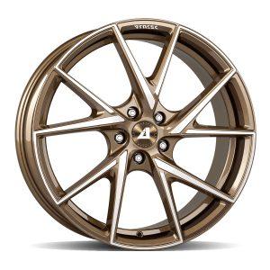 adx.01 Bronze polish