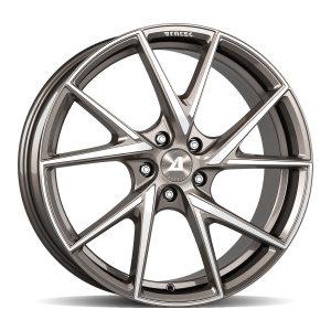 adx.01 Silver polish