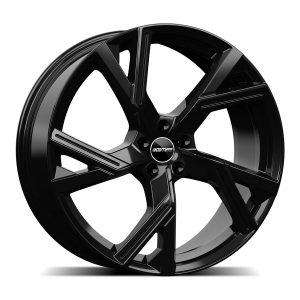 GMP Angel - Black glossy
