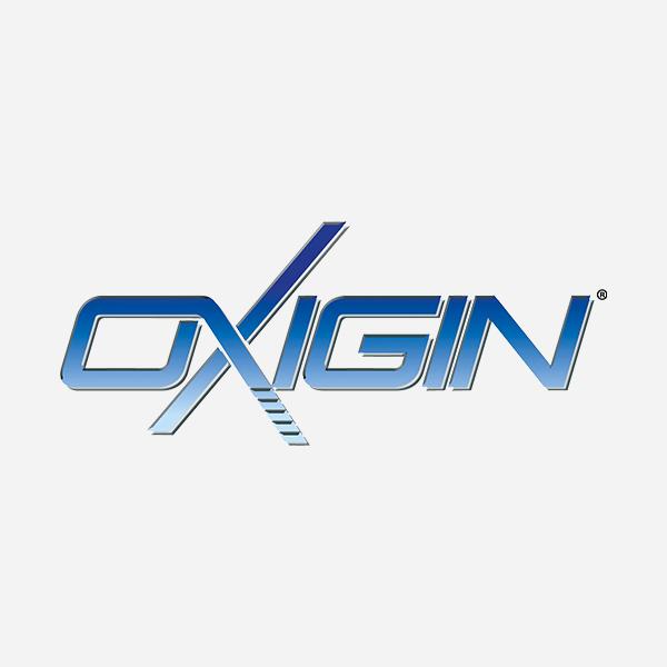 Fælglogo – Oxigin