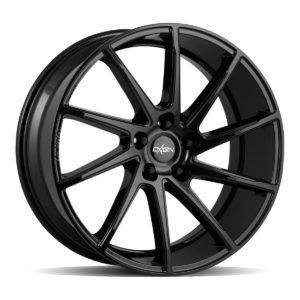 Oxigin 20 - Black glossy